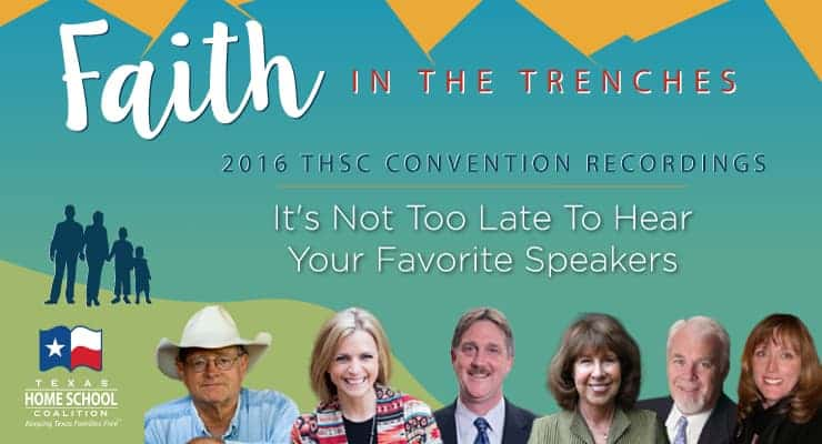 THSC Convention Recordings