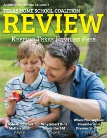 August 2014 REVIEW