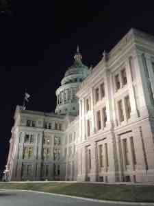 Press Release: 2015 Legislative Session Begins Making News