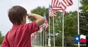 5 Simple Activities for Your Kids on Memorial Day