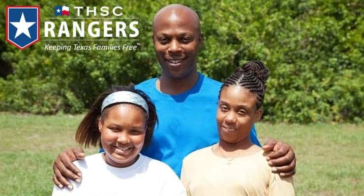 THSC Rangers Help Home School Students Make an Impact