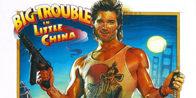 'Big Trouble in little China' Remake Update : Dwayne Johnson Chimes in