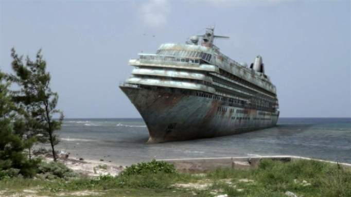 NORMAN REEDUS, CHANDLER RIGGS, MICHAEL CUDLITZ AND GREG NICOTERO TO SET SAIL ON THE SECOND ANNUAL WALKER STALKER CRUISE