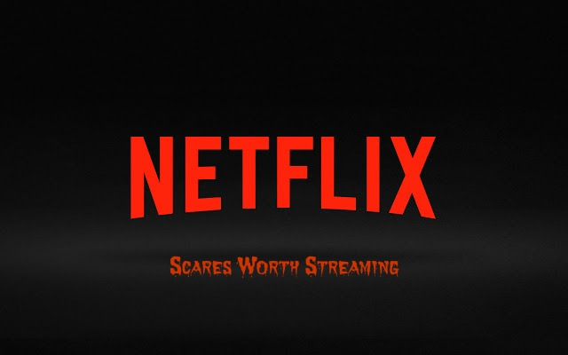 The Scary Stuff Coming To Netflix In September