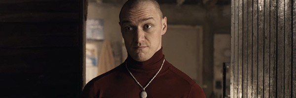 M. Night Shyamalan returns with a vengeance with SPLIT!