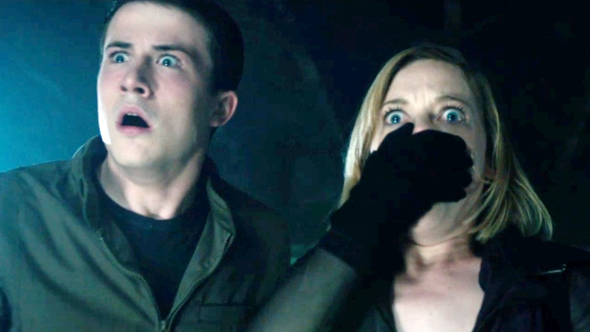 'Don't Breathe' Takes The #1 Spot This Weekend With $26.1M