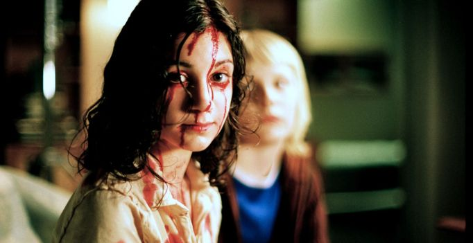 Let the right one in TNt pilot