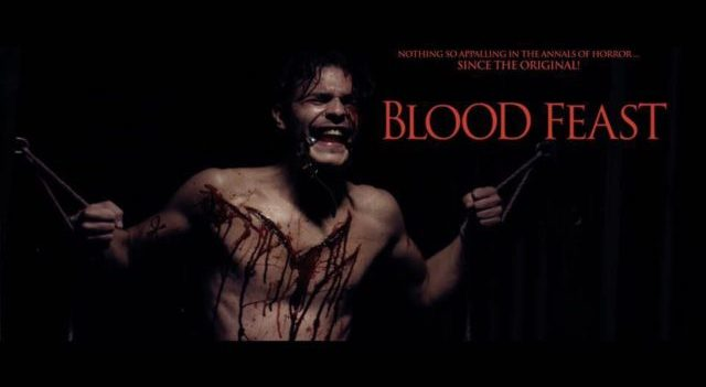 Ryan Nicholson Blood Feast 1