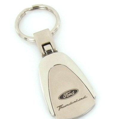 teardrop key ring