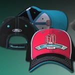 60th Anniversary Thunderbird Cap
