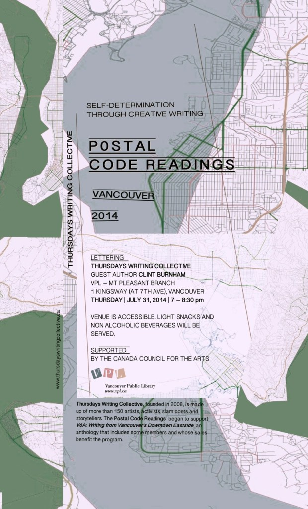 postal code readings poster - Clint Burnham - Version 4_2