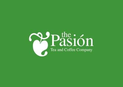 Pasion Tea & Coffee Company