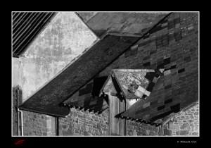 Un toit à Saint-Malo
