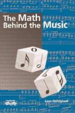 Cover of The Math Behind Music