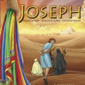 Animated Series Story of Joseph
