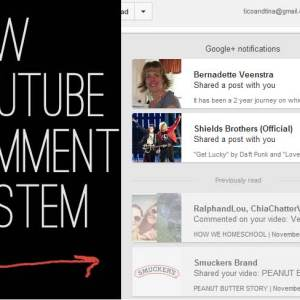 How to Use the New YouTube Comments with Google+