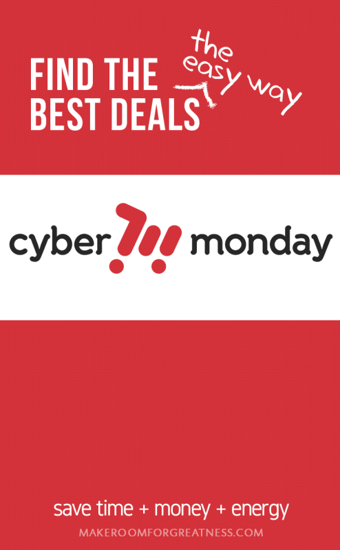 Cyber Monday The Easy Way To Find The Best Deals Tico