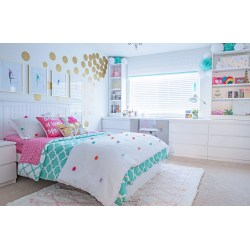 Small Crop Of Girls Bedroom Makeovers