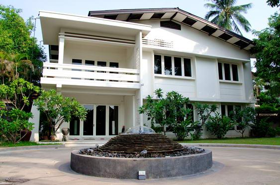 Mandala Boutique Hotel Vientiane, Laos