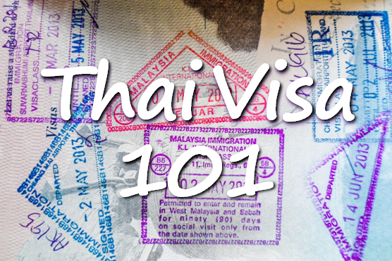 Thai Visa 101
