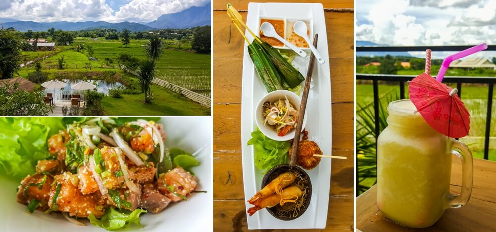 Things to do in Chiang: Eat at this restaurant, Chiang Dao Resto