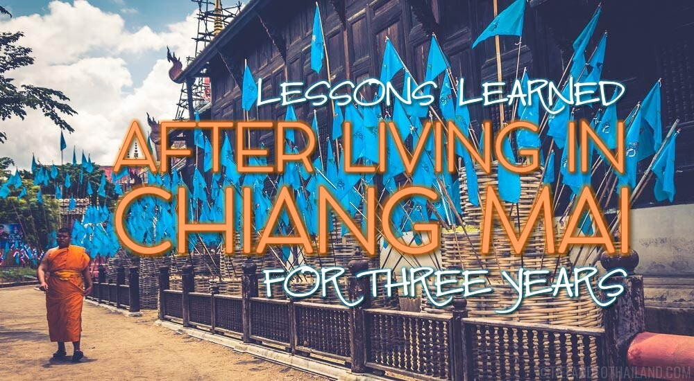 Three lessons learned from a life with chronic pain