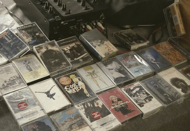 El cassette no ha muerto 5
