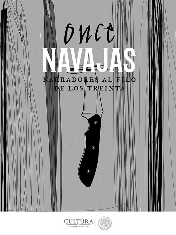 once_navajas_portada