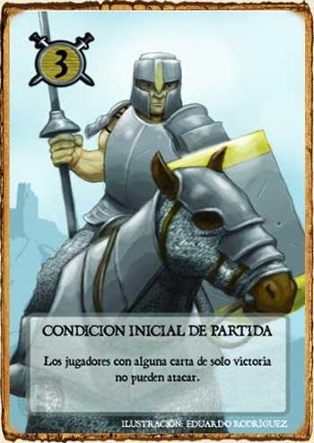 Juegos de Mesa - Espada Negra