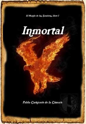 Immortal de Pablo Carnicero