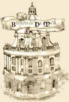 La Biblioteca de Melk