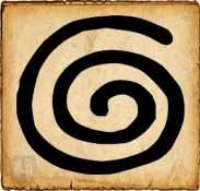 Símbolo celta: Espiral