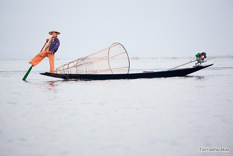 Guia de MYANMAR 2013 para Mochileros