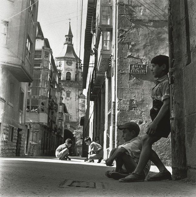 calle santa maria 1956