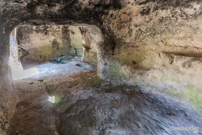 cueva de los moros i
