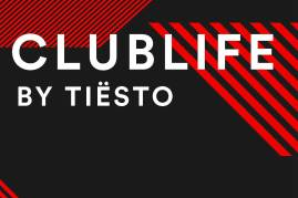 Clublife by Tiësto Logo