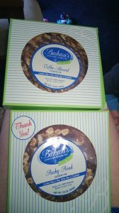 Amazing Pies