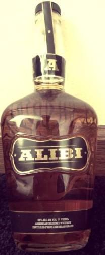 Alibi Whiskey