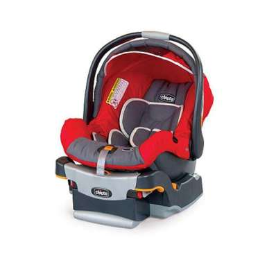 KeyFit 30 Baby Car Seat