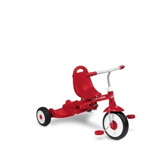 Just a Tricycle