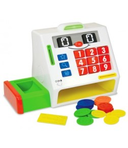 COUNT AND LEARN ATM MACHINE