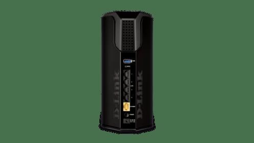 Wireless AC1750 Dual Band Gigabit Cloud Router