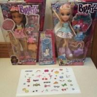 Bratz Dolls 2016 Spring Collection