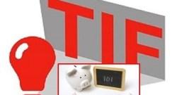 TIF 101 logo