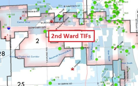 2nd Ward TIFs-part