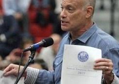 Tom asks mayor-w. spreadsheet+budget-snip