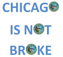Chicago Not Broke