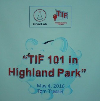 TIF of HP-screen