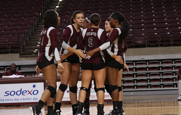 Lady Tigers claim SWAC Western Division title with win over UAPB