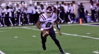 Averion Hurts threw a 41-yard touchdown to Austin Watts late in the fourth quarter for the win as Texas Southern rallied …read more Source:: TSUSports.com Related posts: Texas Southern rolls […]